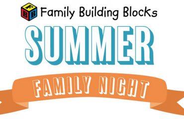 Summer Family Nights