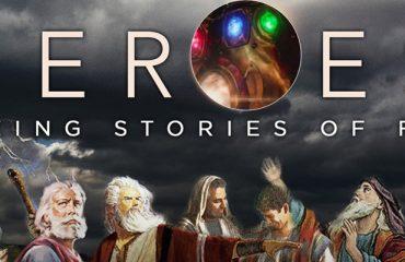 Heros of Faith