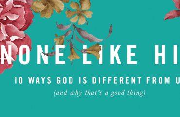 Womens Bible Study