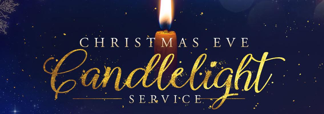 Christmas Eve Church Service